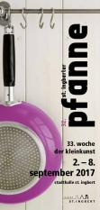Folz Stefan  Wettbewerb um die St. Ingberter Pfanne. Bis 30.4.2011 anmelden!  Künstlerpreise Wettbewerbe