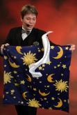 Schaufuß Tino  Tino's Zaubershow Zaubershows