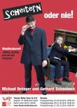 Ihringer Michael  Musikkabarett Scheitern oder nie! Musikkabarett