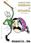 Omurca Mussin  Tagebuch eines Skinheads in Istanbul - Cartoon Kabarett - Deut.Kabarettsonderpreis Migrantenkabarettisten Kabarett