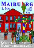 Hagemeyer Holger  Kunsthandwerker- und Kreativmarkt auf der Niebuhrg: Maimarkt am 01.05.2011 Ausstellungen Wettbewerbe