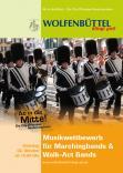 Jochen Buchholz Stadtmarketing Wolfe  Wettbewerb für Marchingbands und Walk-Act Bands - Bewerbung noch möglich! Musikveranstaltungen Wettbewerbe