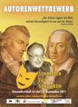 Ruppel Achim E.  Noch bis zum 15.09.2011 suchen Schwaben in Berlin gute Stück(l)e.  Kulturinitiativen