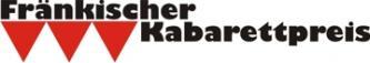 Hegler Rudolf  Fränkischer Kabarettpreis 2022 in Arnstein Comedy Preise Kleinkunstpreise