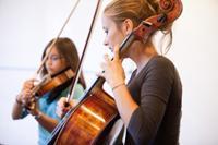 Buxhofer Angela  35. AROSA KULTUR - MUSIK-KURSWOCHEN AROSA - AROSA MUSIC ACADEMY Sommer und Herbst 2021 Musik Seminare Workshops