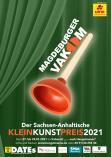 """Vakuum Magdeburger  Sachsen-Anhaltischer Kleinkunstpreis """"Magdeburger Vakuum"""" Berwerbungsfrist 1. Juli 2020 Kleinkunstwettbewerbe Kleinkunstpreise"""