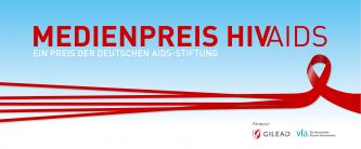 Babar Andrea  Medienpreis HIV/ Aids. Ein Preis der Deutschen AIDS-Stiftung - mit 15. 000 Euro dotiert - Einsendeschluss: 15. Januar 2023  Hörfunk-Beiträge