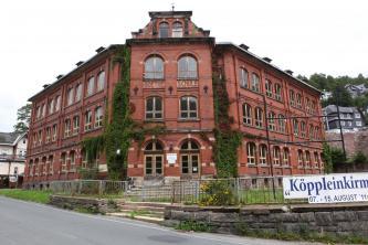 Künstlerresidenz beim Kulturkollektiv: Es werden jährlich bis zu 6 Artists in Residenz vergeben. ...