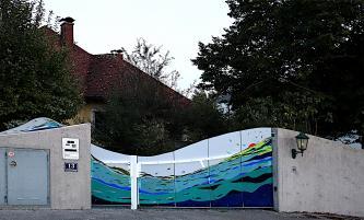 Karl-Heinz Schreiner, Kunsthaus&GartenkunstBiographie: 1957 in Linz geboren, HTL für ...