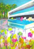 Sibylle Rettenmaier ist seit über 40 Jahren als freischaffende Künstlerin aktiv. Ihren ...